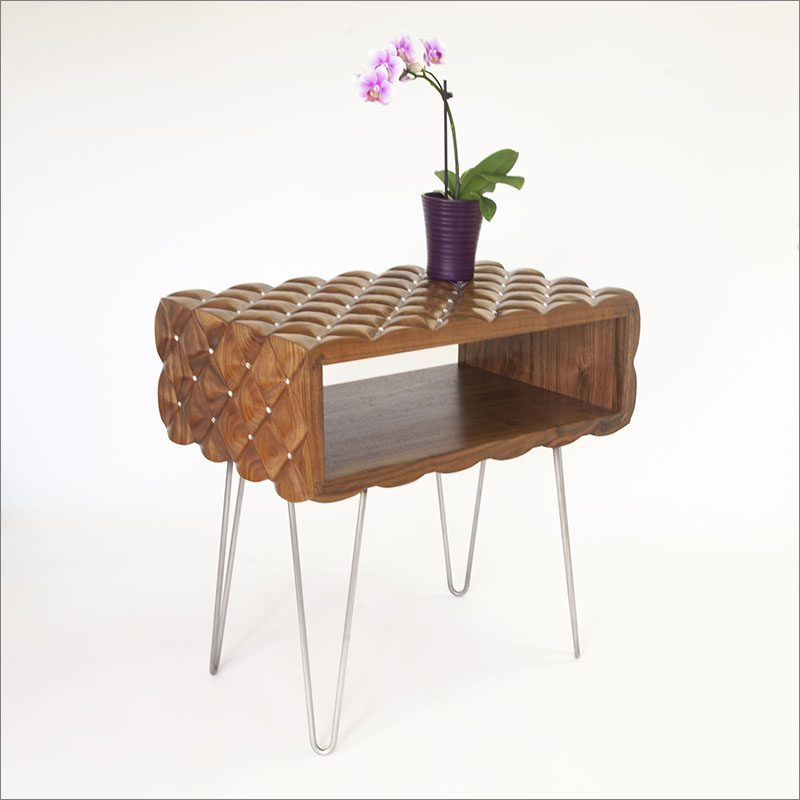A Design Award Winner - The Pilo Side Table by Brooke M Davis #ADesignAward