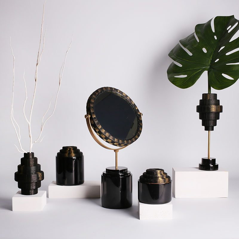 A Design Award Winner - Round Home Decorative Objects by Patapian Studio Co. Ltd. #ADesignAward