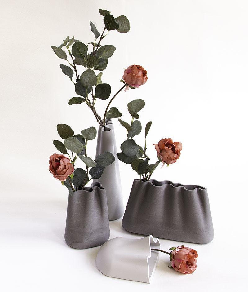 Decor Ideas - Extra&ordinary Design's new collection,