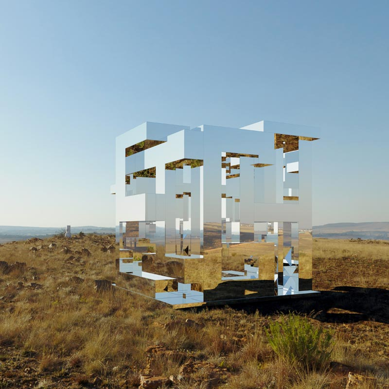 Eighteen Art Installation by Ketan Jawdekar #ArtInstallation #Sculpture