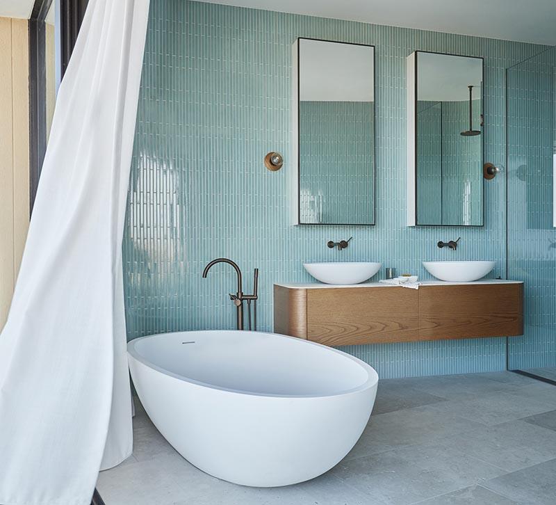 Modern Bathroom Archives Contemporist