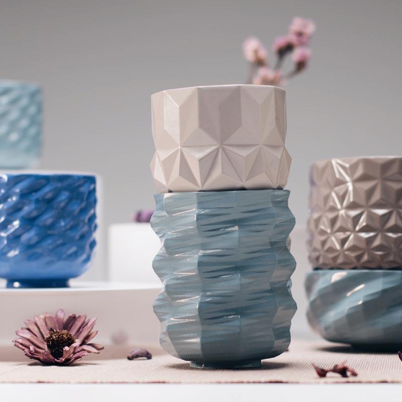 Parametric Ceramics Pottery  by JJ Project.