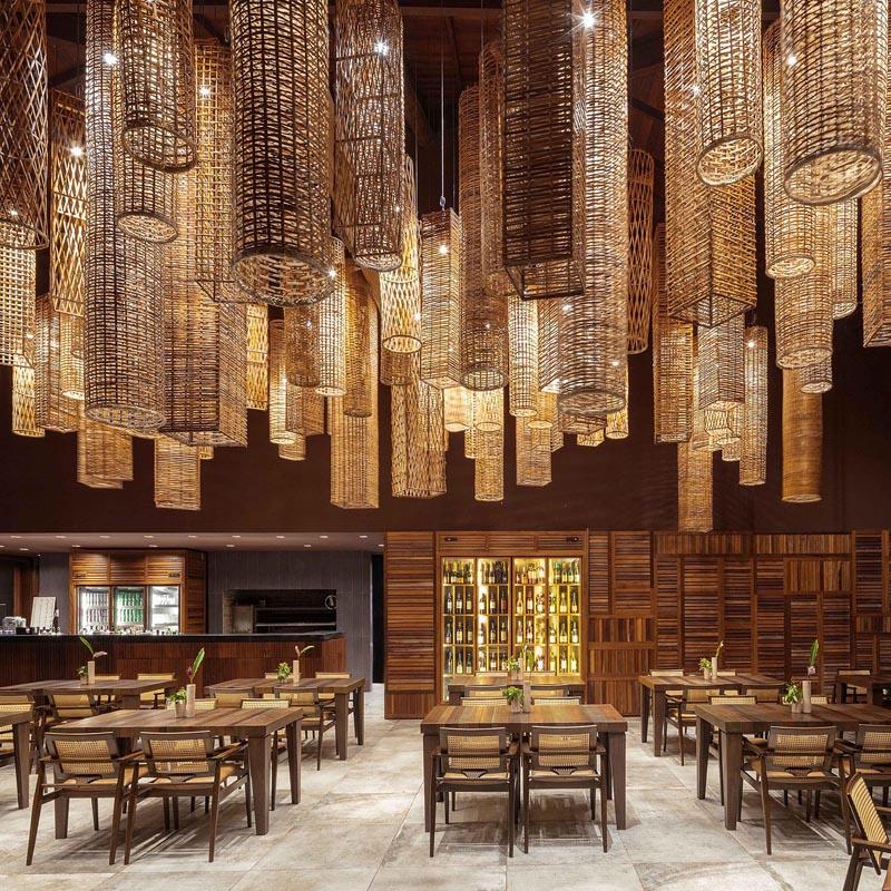 Kuara Hotel by David Guerra