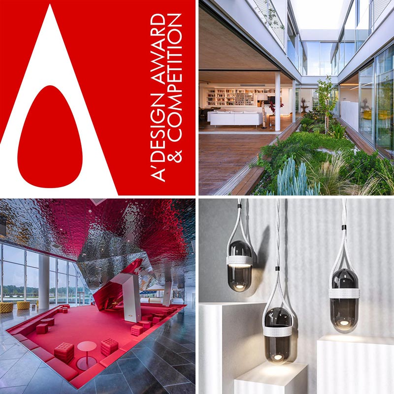 A' Design Awards And Competition – Call For Submissions