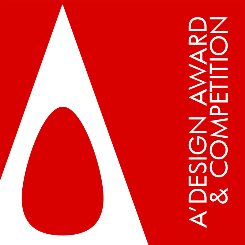 The A'Design Award and Competition.