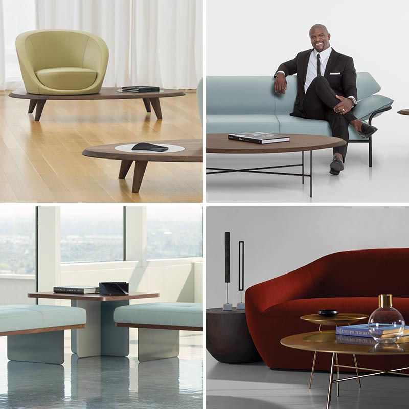 Did You Know Terry Crews Designs Furniture""