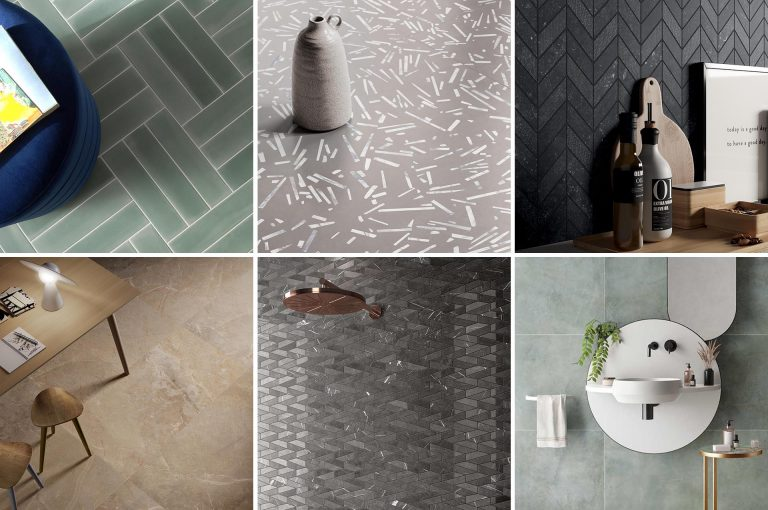 The Top 6 Fall/Winter Tile Trends From Ceramics of Italy