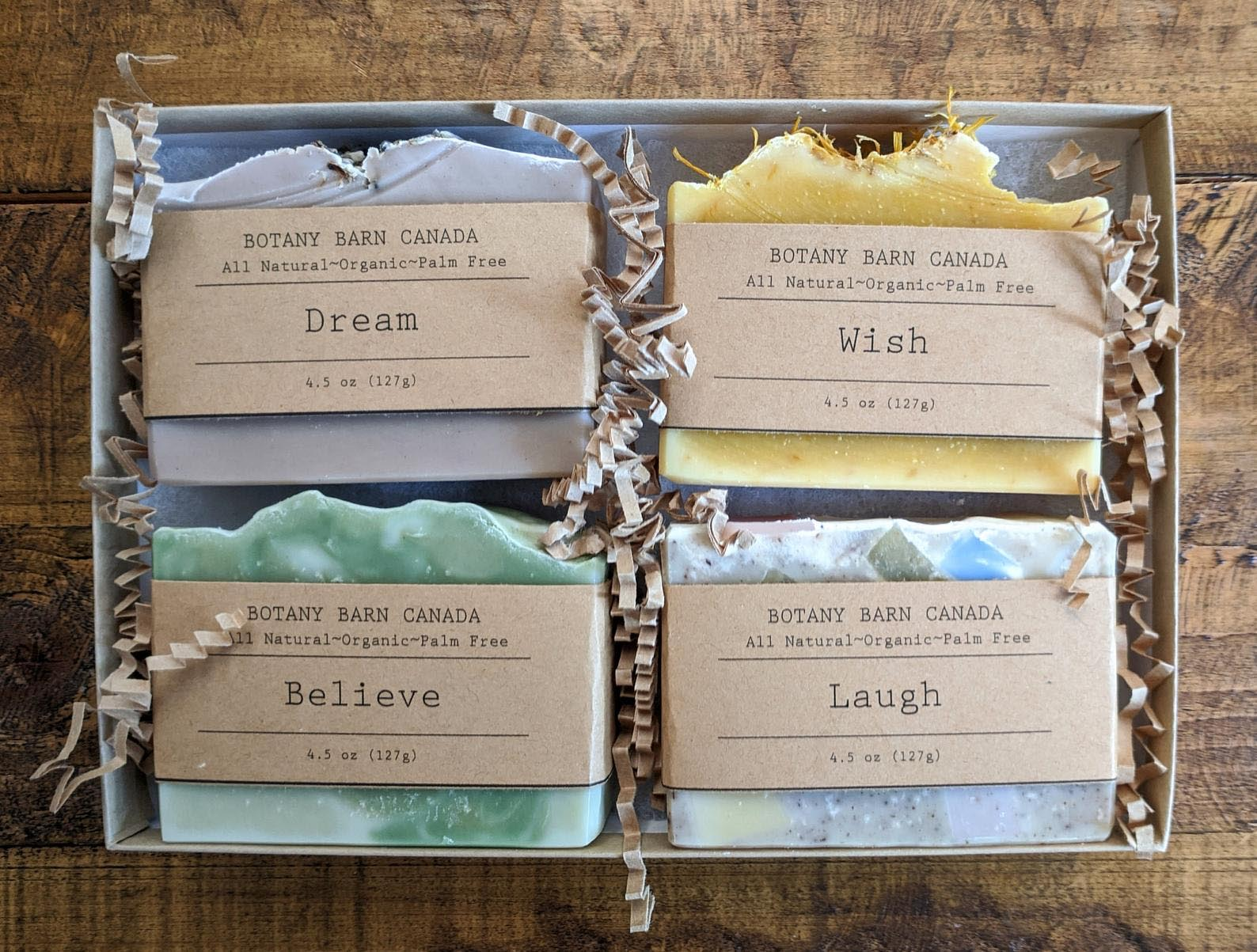 Gift Idea - Artisan Soap