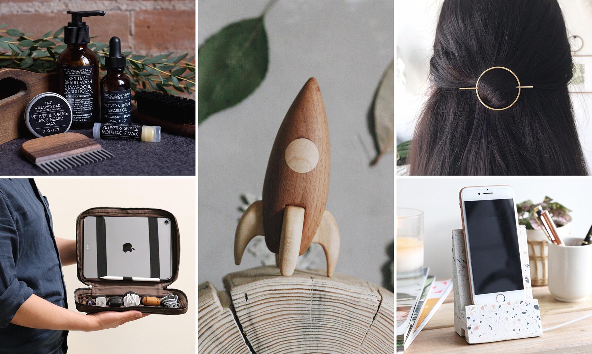 40+ Modern Christmas Gift Ideas For Friends And Family